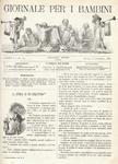 Giornale per i Bambini 1881