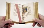 Horae Beatae Mariae Virginis secundum usum Romanae C [..]