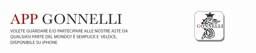 Gonnelli App - Casa d'Aste