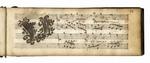 Raccolta di arie del XVII secolo